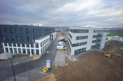 S & S Bau und Verwaltung GmbH, Koblenz